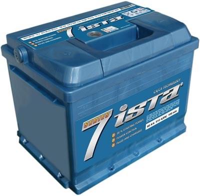 7 Series 6CT-52 A2Н E (52 А/ч)